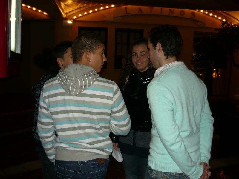 Grupo Joven: Cine